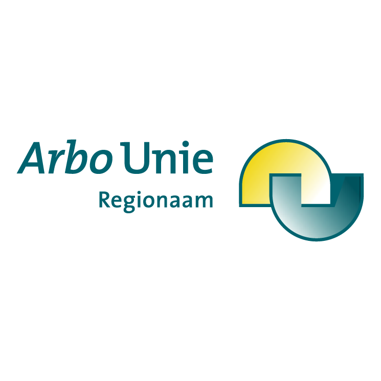 free vector Arbo unie regionaam