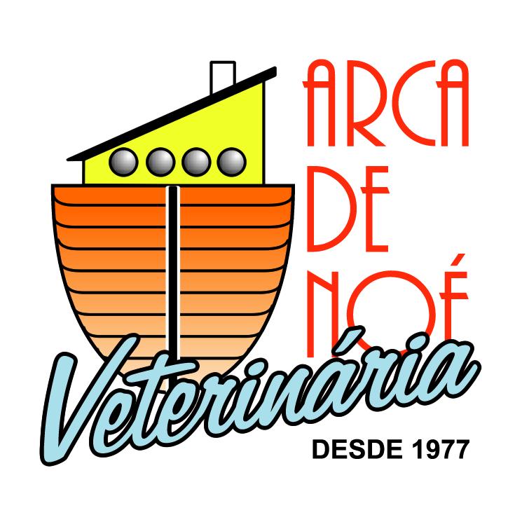 free vector Arca de noi