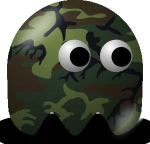 free vector Arcade Pac Man Game clip art