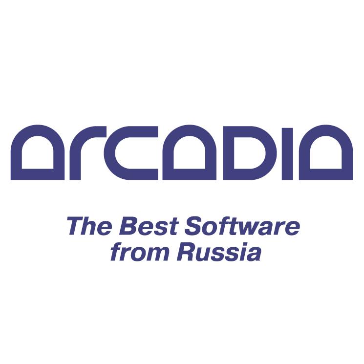 free vector Arcadia