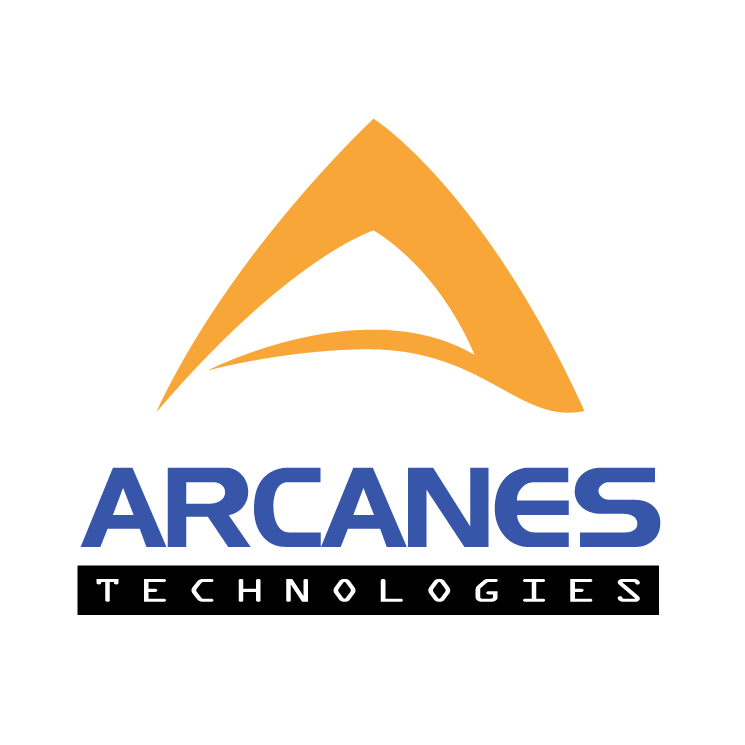free vector Arcanes technologies