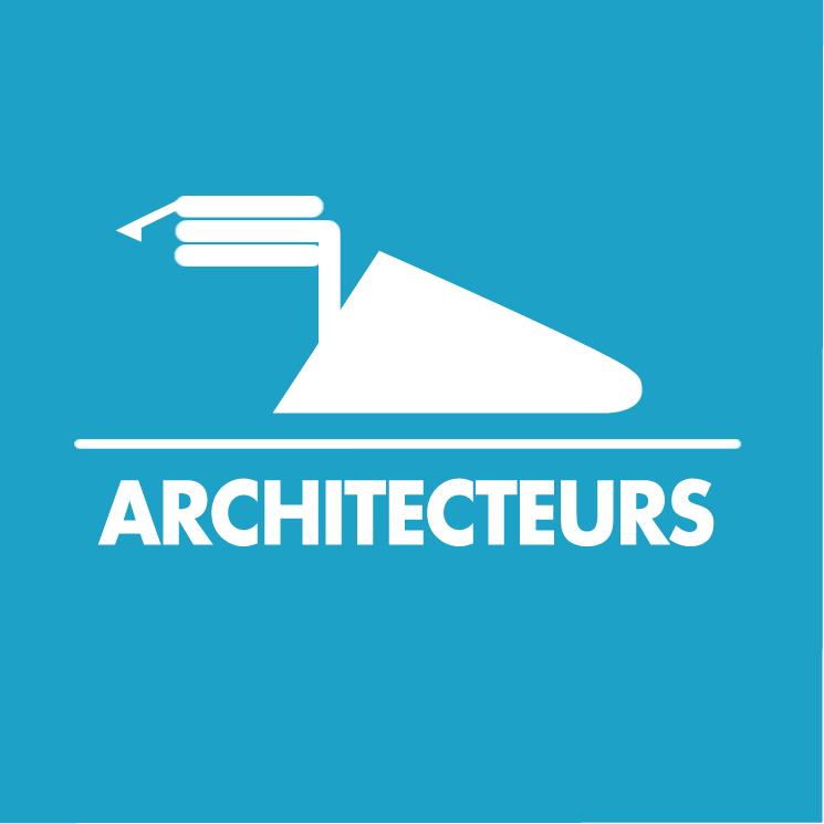 free vector Architecteurs
