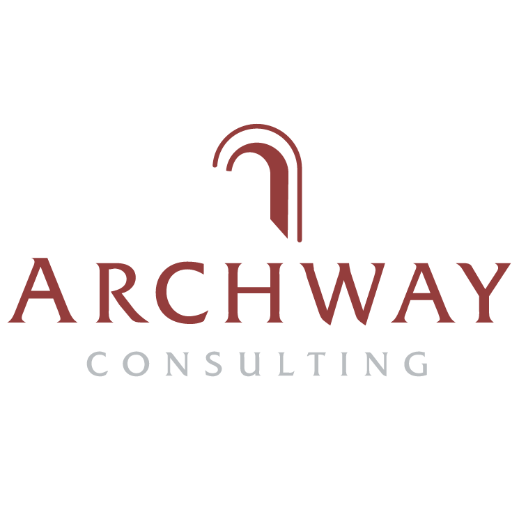 free vector Archway consulting