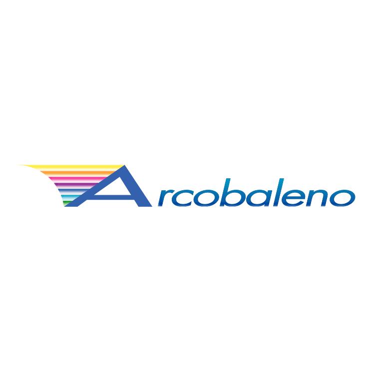 free vector Arcobaleno 0