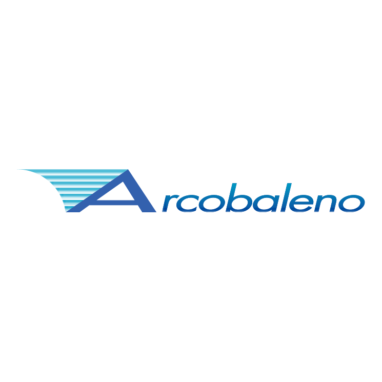 free vector Arcobaleno 1