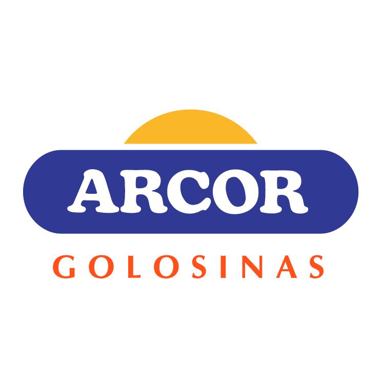 free vector Arcor golosinas