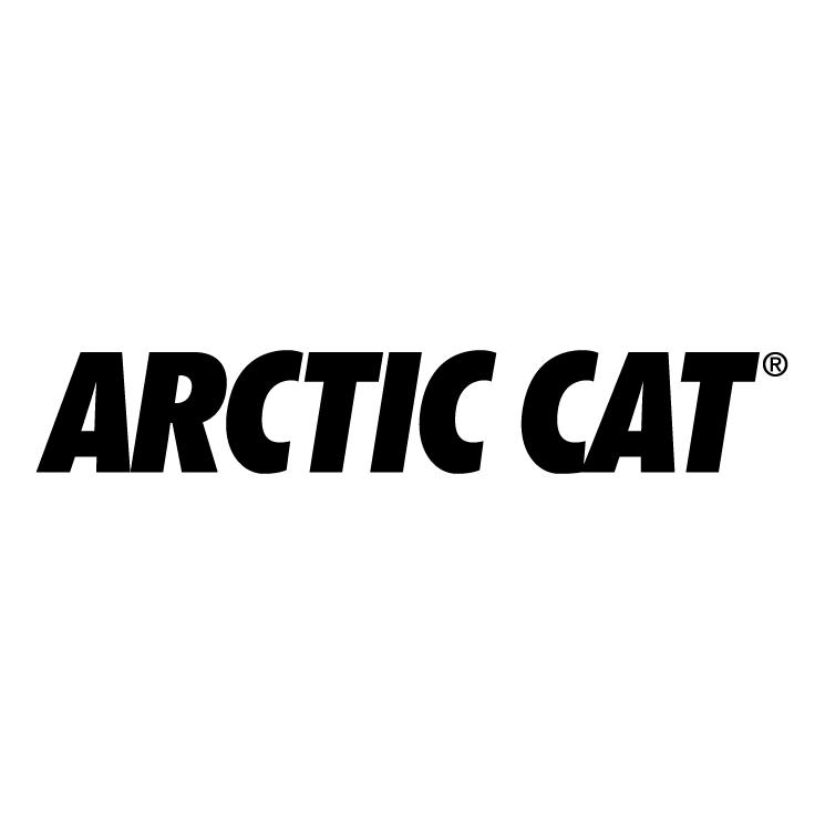 arctic cat free vector / 4vector