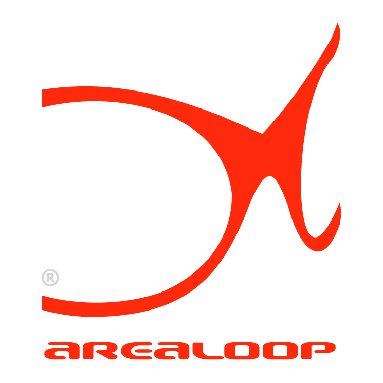 free vector Arealoop