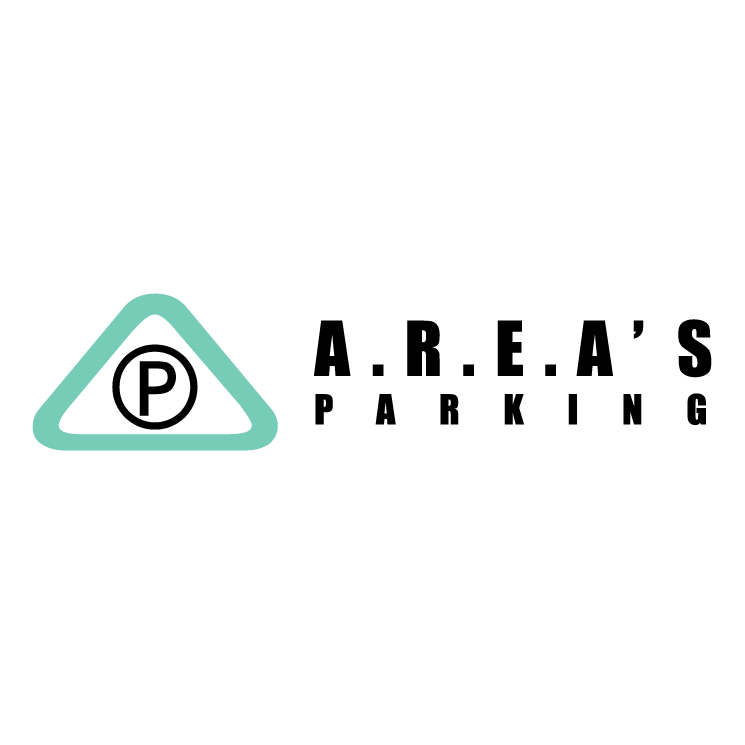 free vector Areas parking