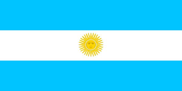 free vector Argentina clip art