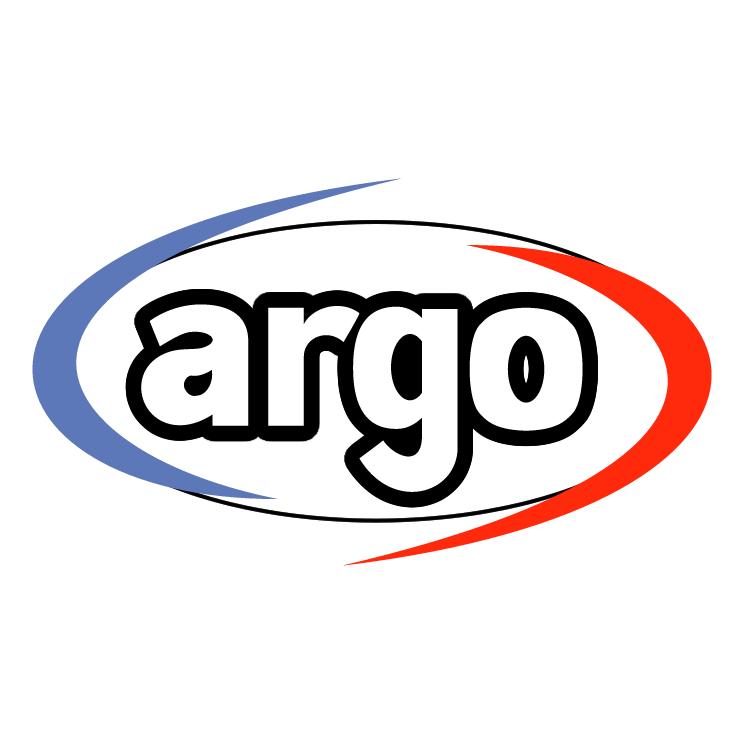 free vector Argo