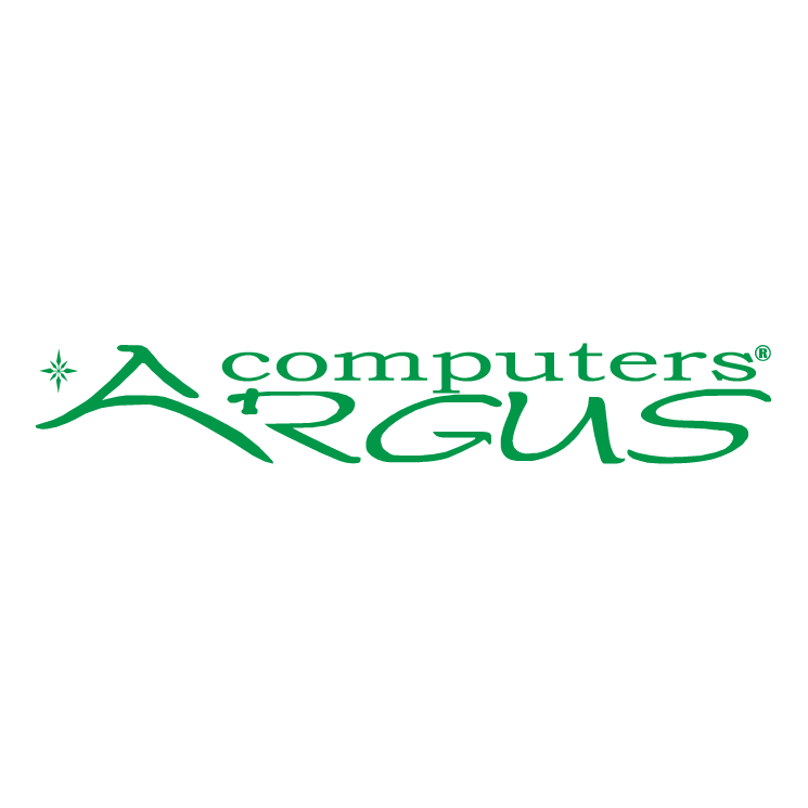free vector Argus computers
