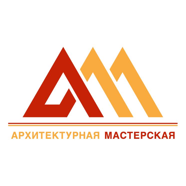 free vector Arhitekturnaya masterskaya 1