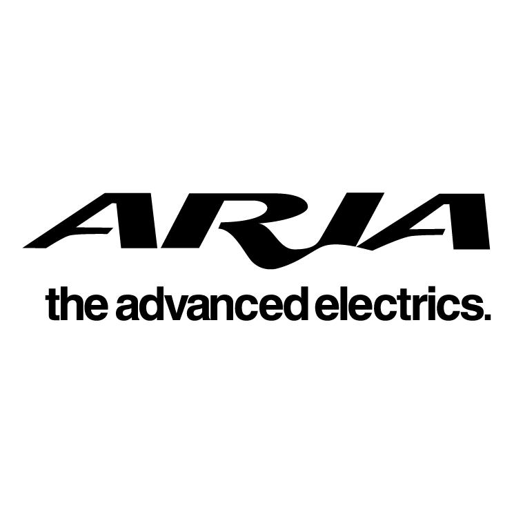 free vector Aria 2