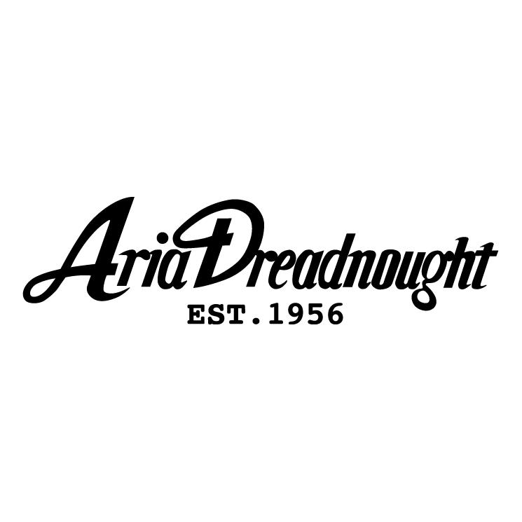 free vector Aria dreadnought