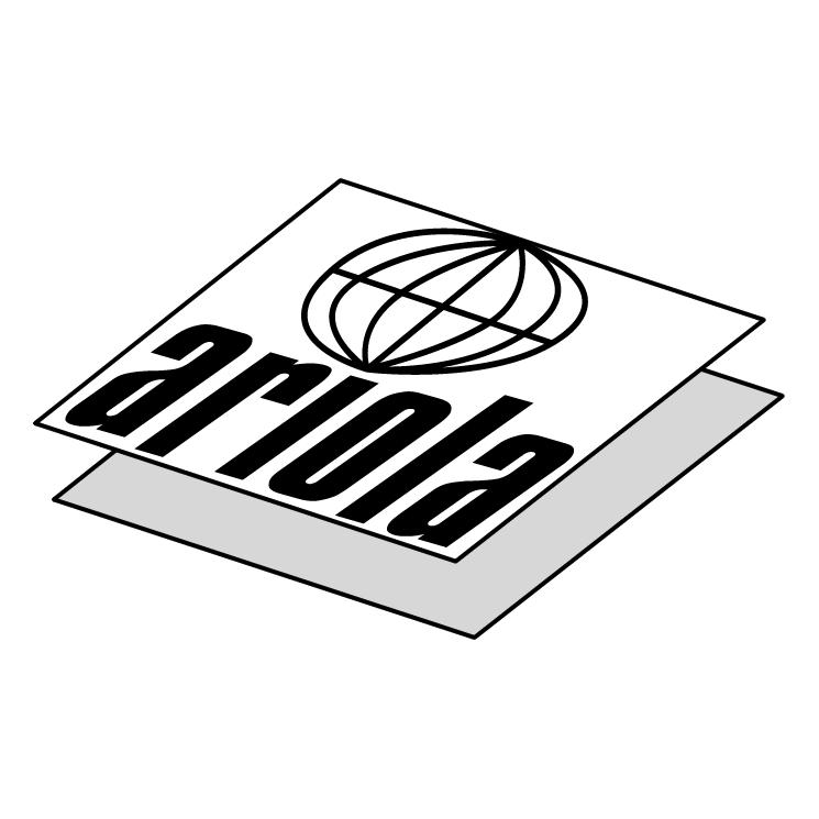 free vector Ariola 0