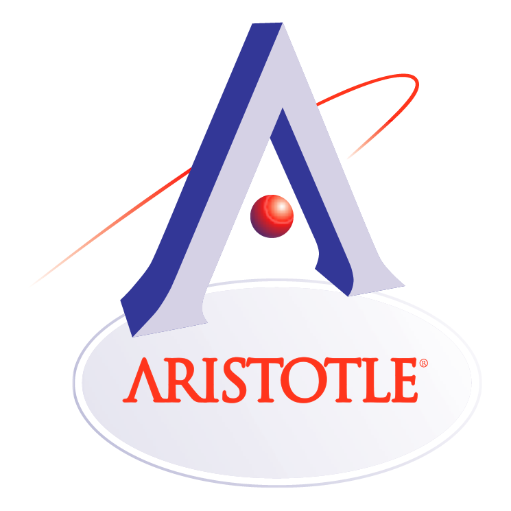 free vector Aristotle