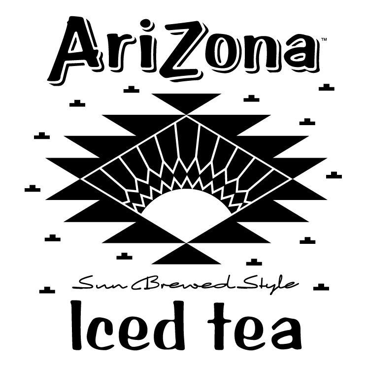 free vector Arizona iced tea