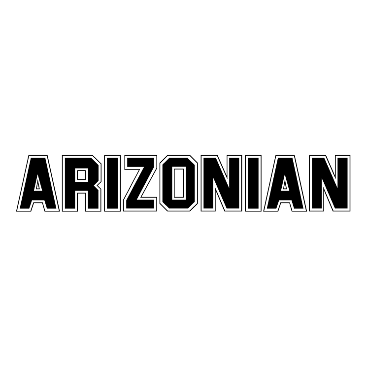 free vector Arizonian