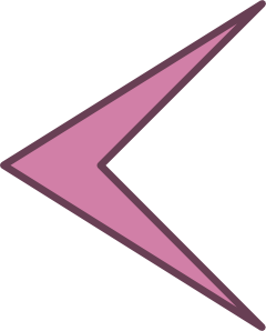 free vector Arki Arrow Left clip art