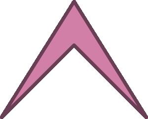 free vector Arki Arrow Up clip art
