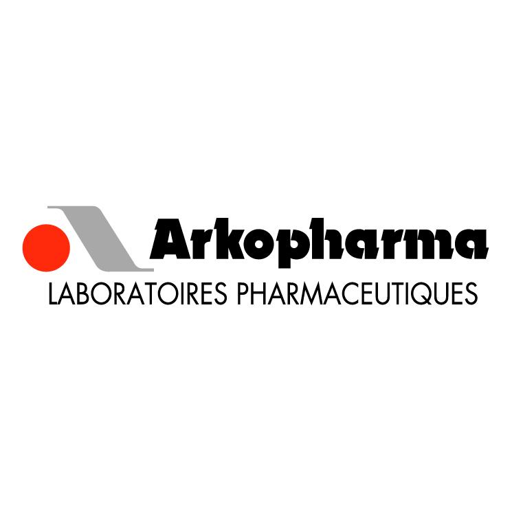 free vector Arkopharma