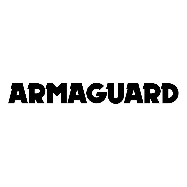 free vector Armaguard
