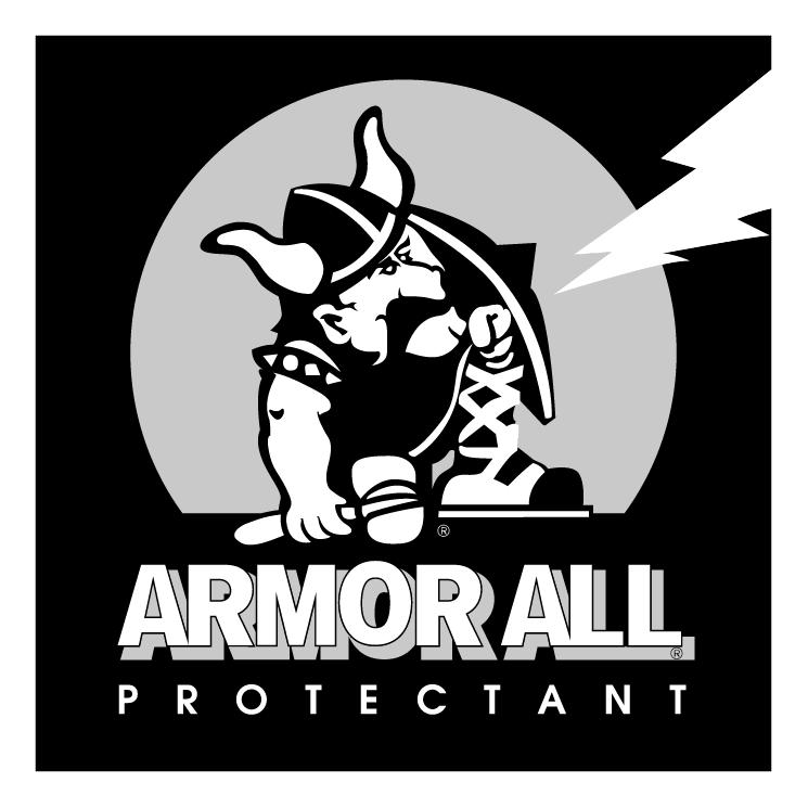 free vector Armor all 1