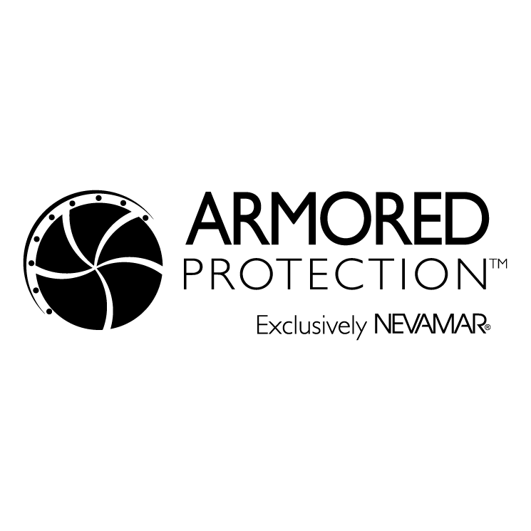 free vector Armored protection