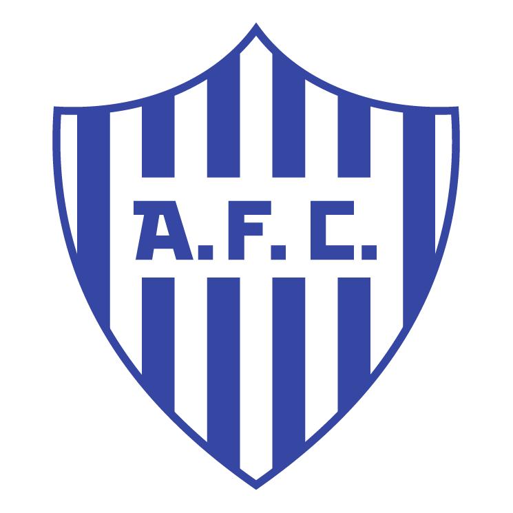 free vector Armour futebol clube de santana do livramento rs