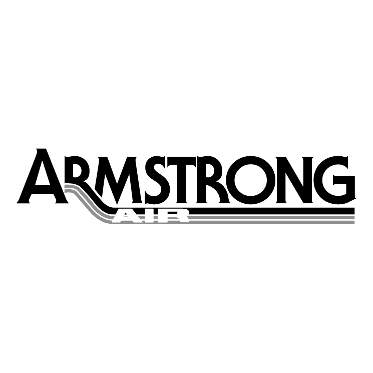 free vector Armstrong air