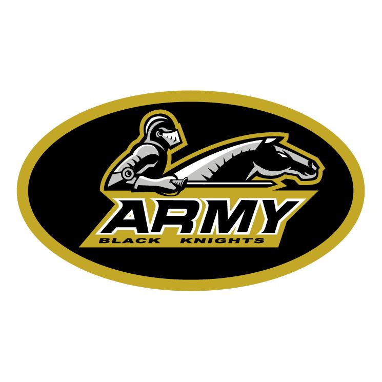 Army Black Knights Log...