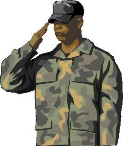 army veteran clip art free vector 4vector rh 4vector com salvation army clipart free free army clipart images