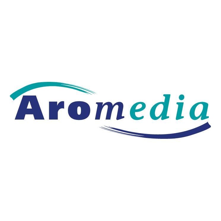 free vector Aromedia