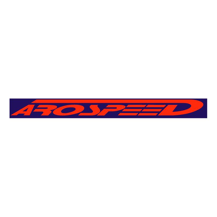 free vector Arospeed