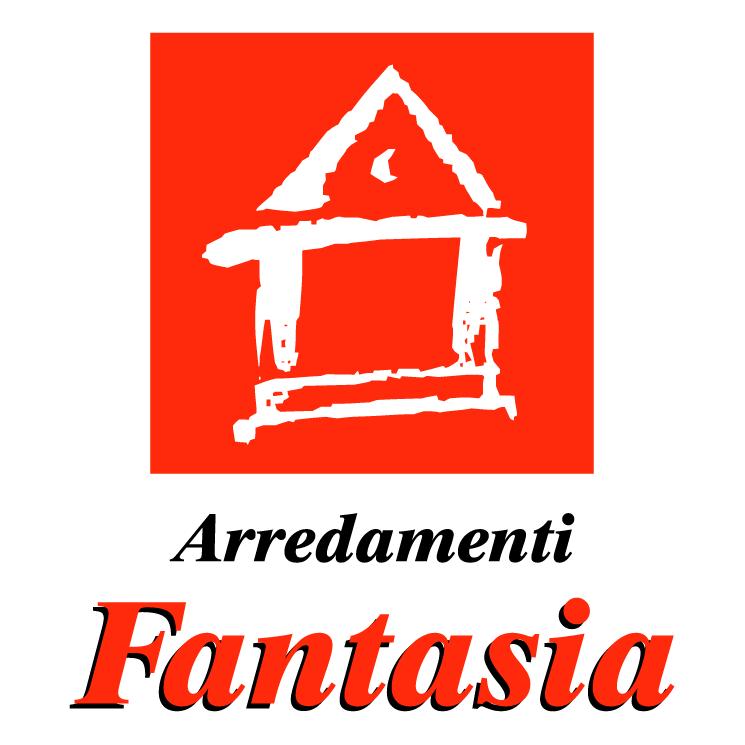 free vector Arredamenti fantasia