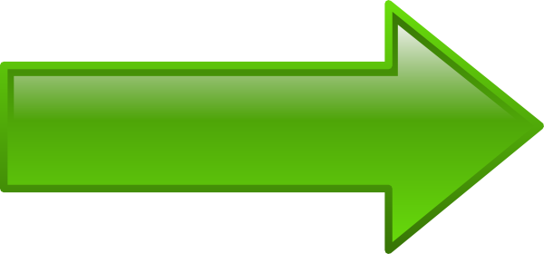 free vector Arrow-right-green clip art