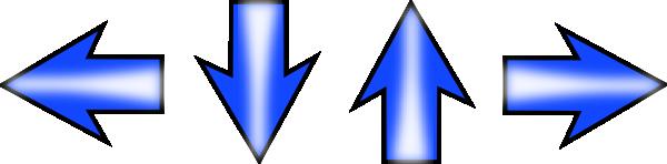 free vector Arrow Set clip art