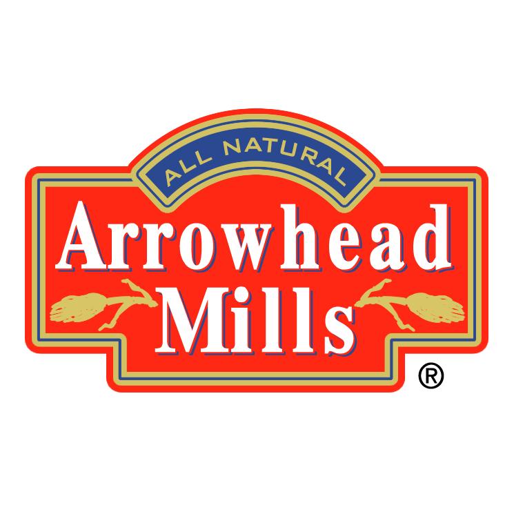 free vector Arrowhead mills