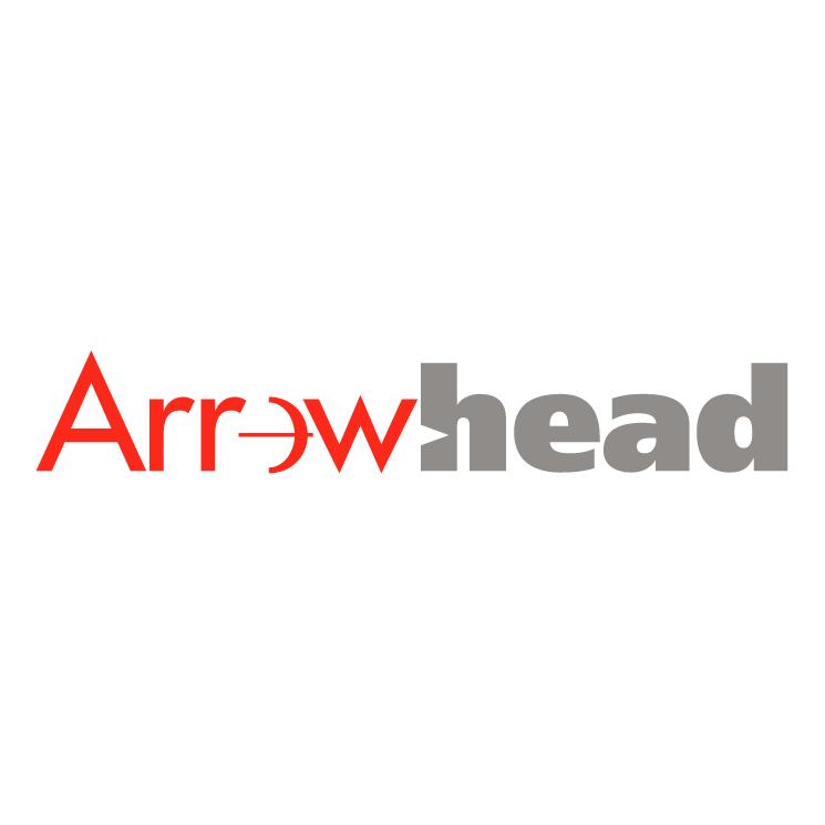 free vector Arrowhead