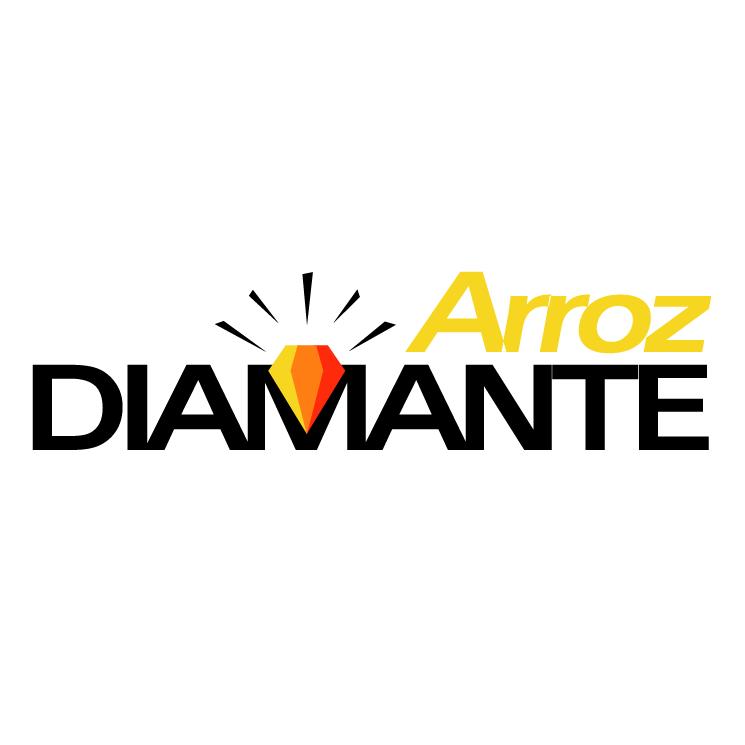 free vector Arroz diamante