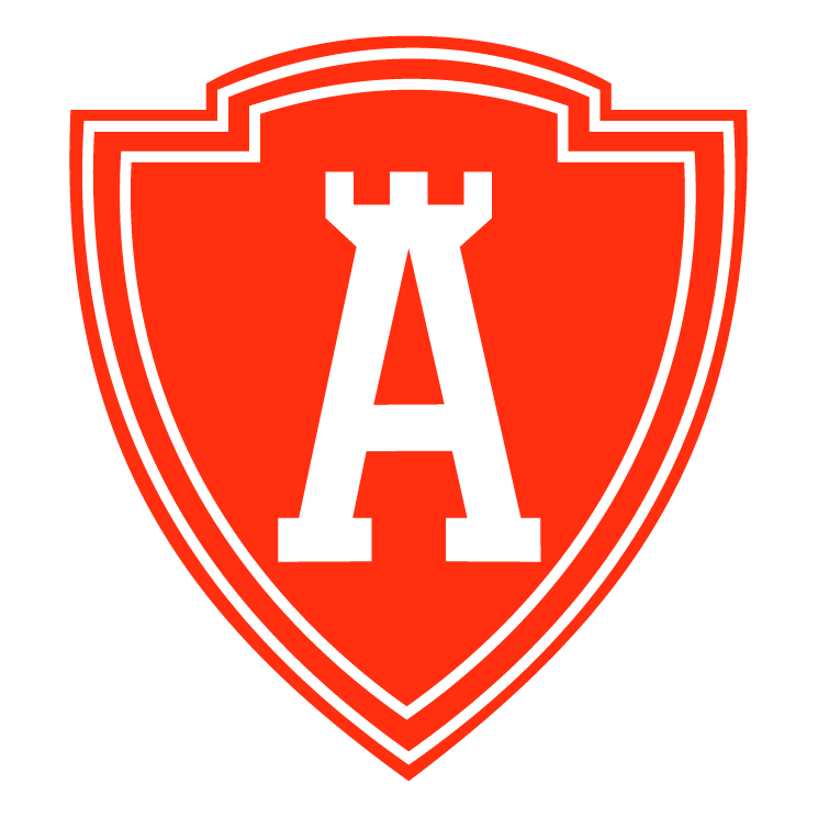 free vector Arsenal futebol clube de frutal mg