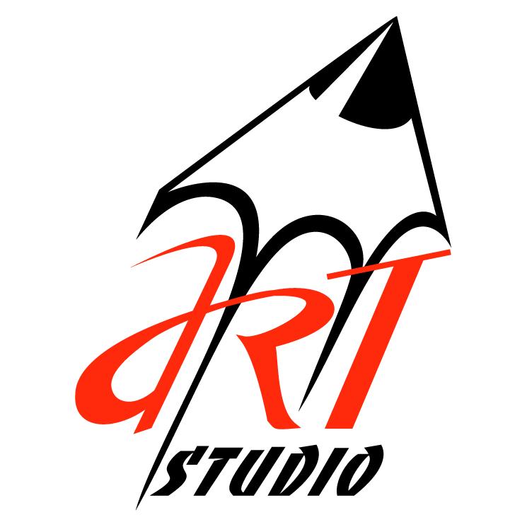 free vector Art studio 3