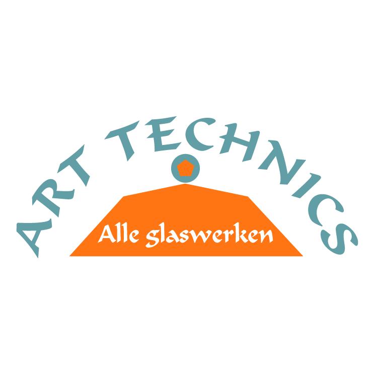 free vector Art technics 0