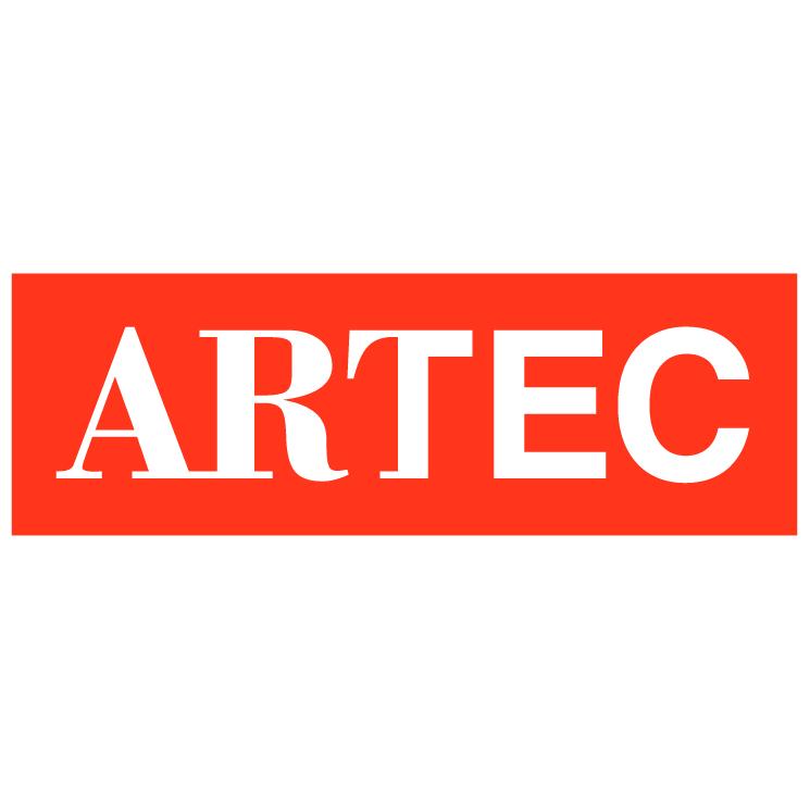 free vector Artec