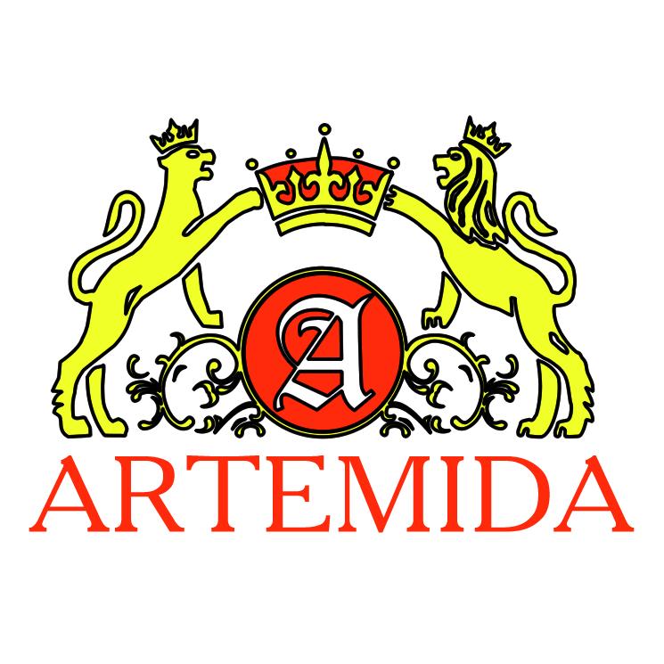 free vector Artemida