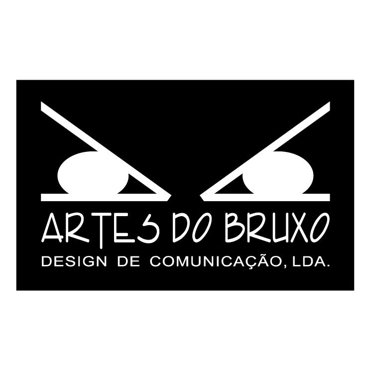 free vector Artes do bruxo