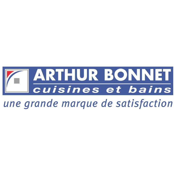 free vector Arthur bonnet