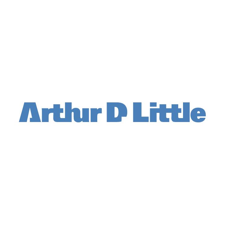 free vector Arthur d little