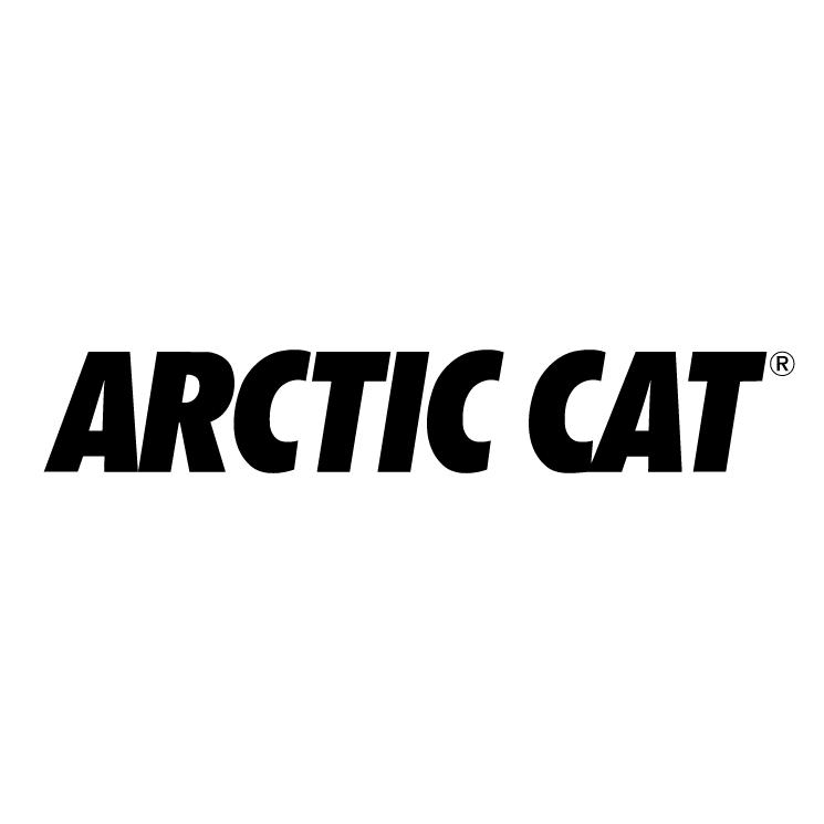 free vector Artic cat